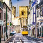 Lisbon travel blog — The fullest Lisbon city guide & suggested Lisbon 3 day itinerary for a trip to Lisbon on a budget