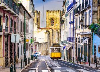 portugal lisbon blog, lisbon on a budget, lisbon travel blog, lisbon travel guide