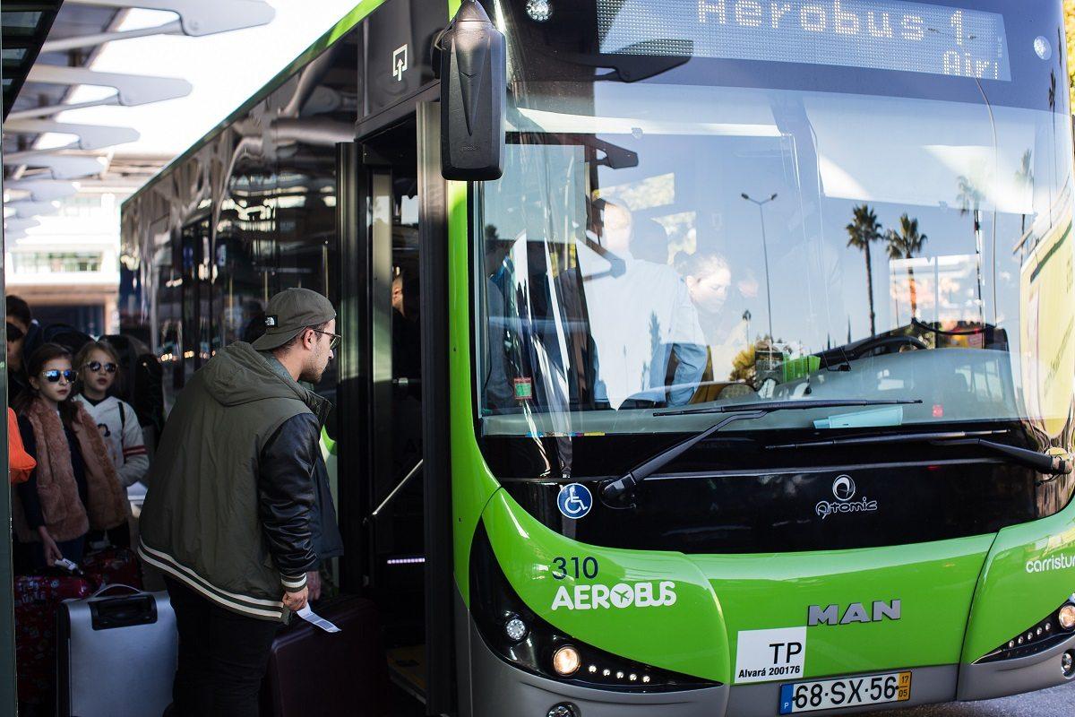 lisbon Aerobus-2