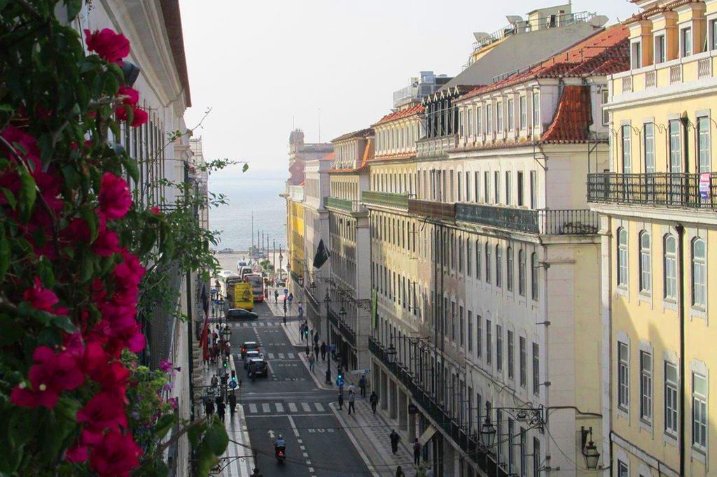 Baixa Chiado, Lisbon, PortugalBaixa Chiado, Lisbon, Portugal