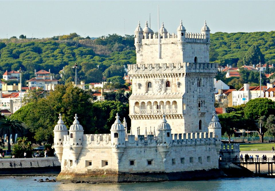 Belém Tower lisbon.1