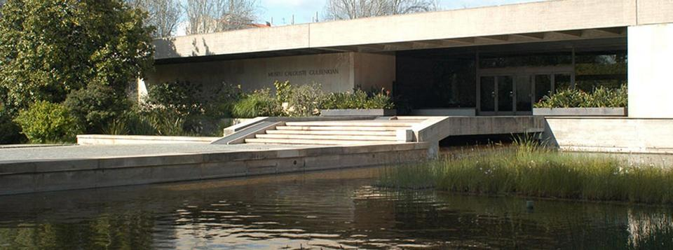 Calouste Gulbenkian Museum2