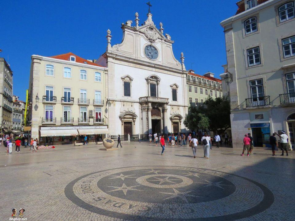 Church of Sao Roque (The Igreja de São Roque)
