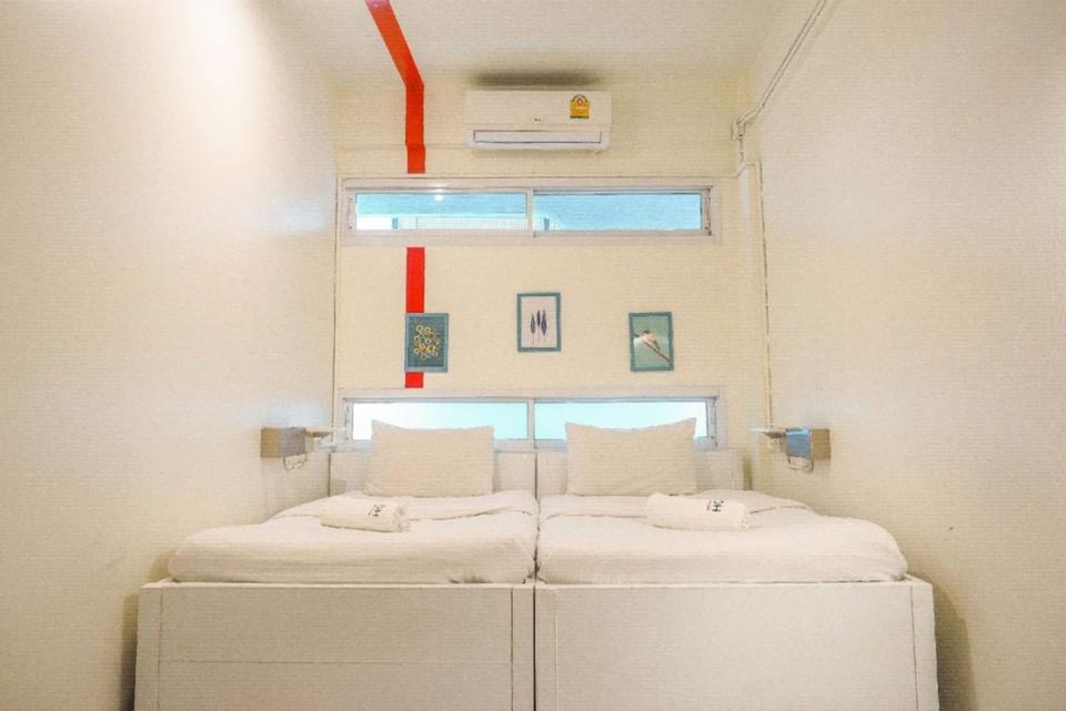 HQ Hostel, Bangkok, Thailand