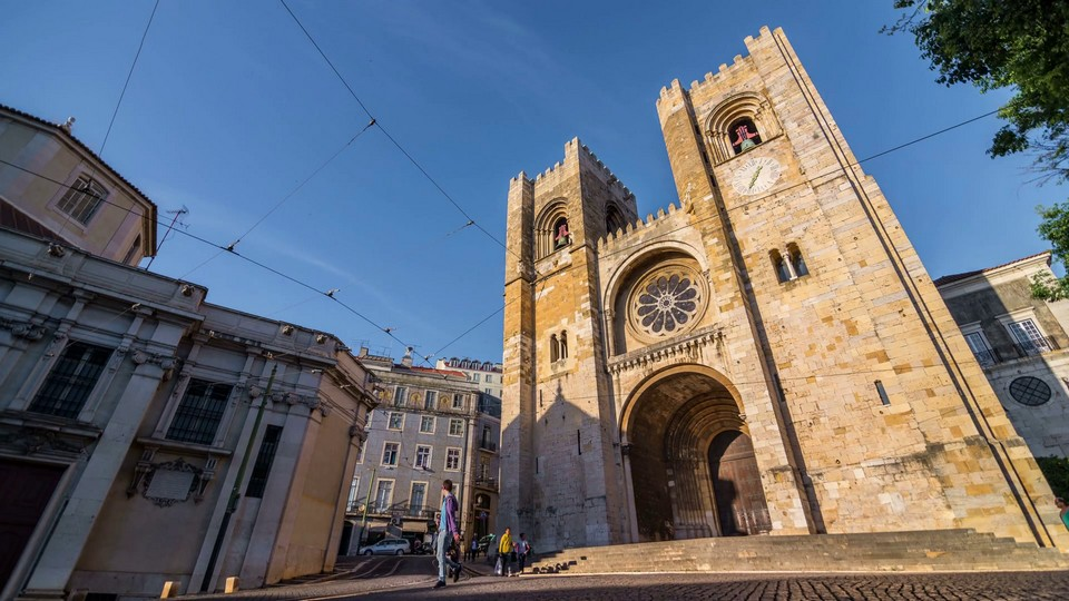 Lisbon Cathedral portugal3