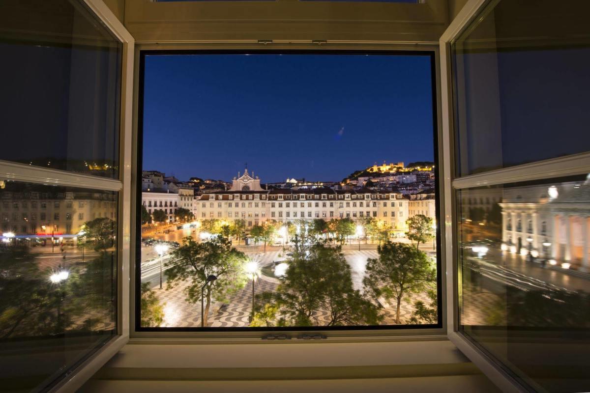 My Story Hotel Rossio lisbon