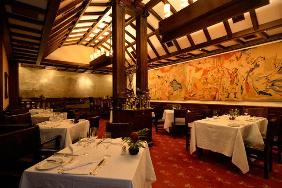 Gam Gambrinus Restaurant