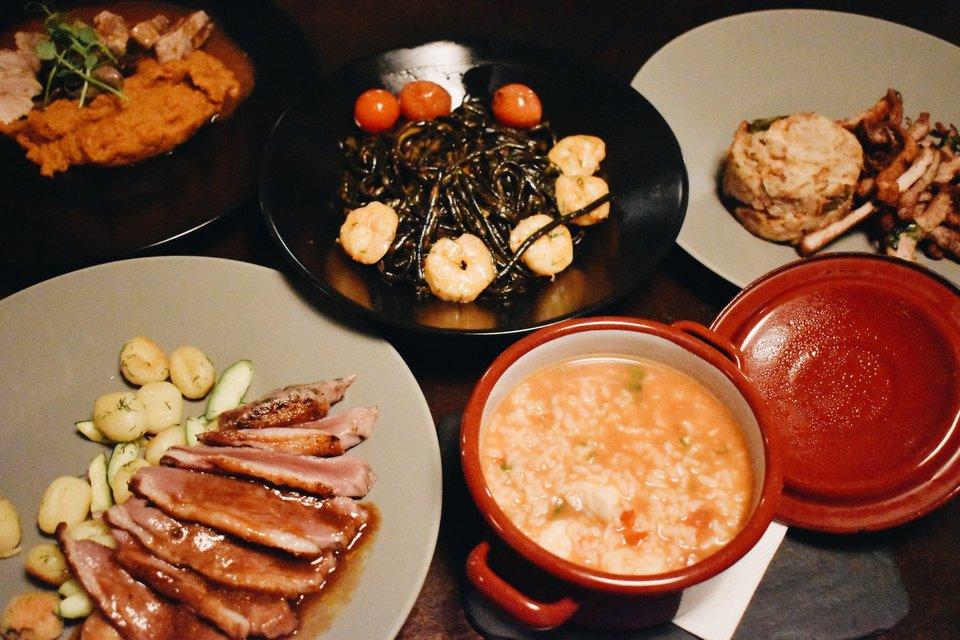 lisbon cuisine