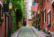 beacon hills, boston travel blog,boston travel guide blog,boston travel guide