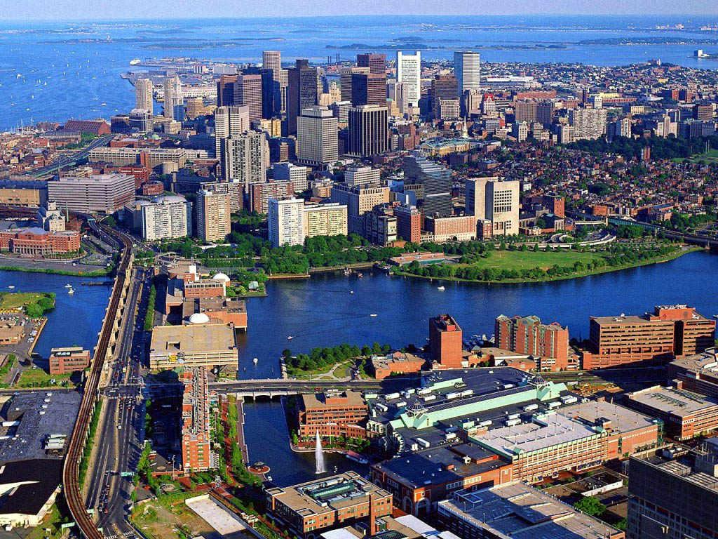 boston from above, boston travel blog,boston travel guide blog,boston travel guide