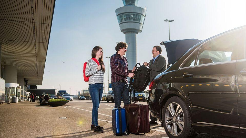 You can rent a car at Logan Airport