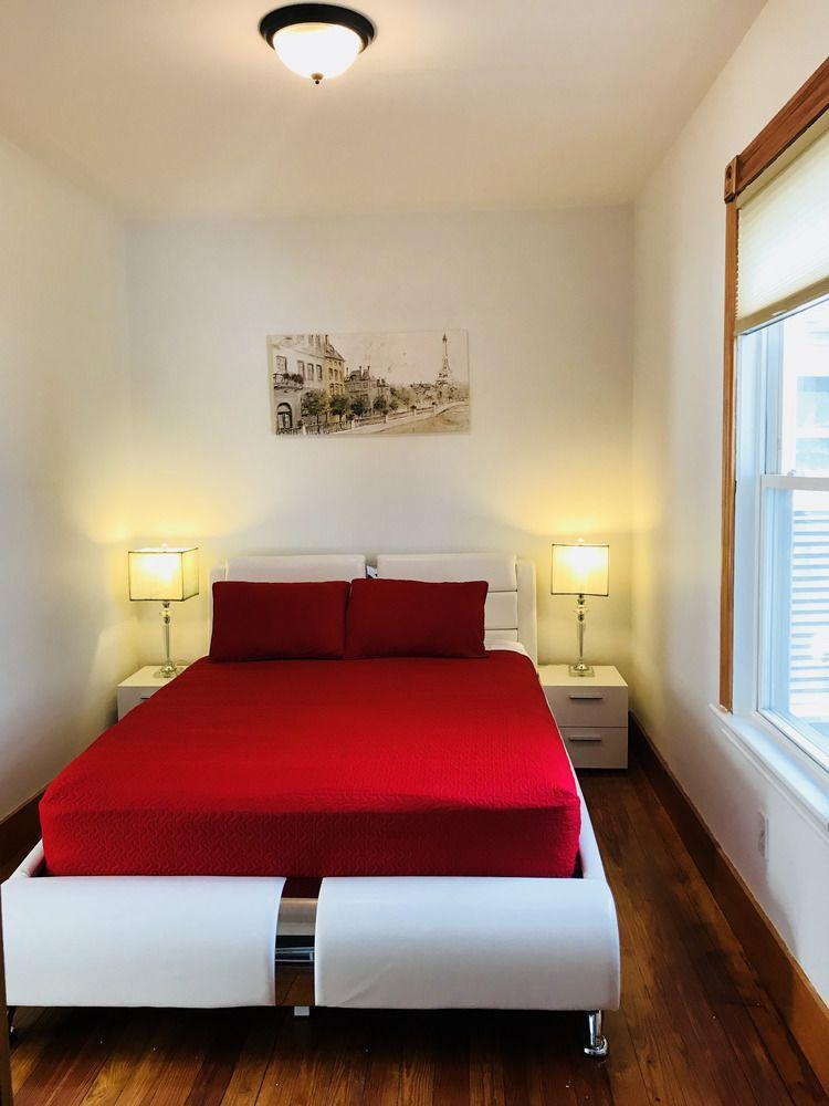 Boston Luxury Suites (Boston Lodge and Suites)