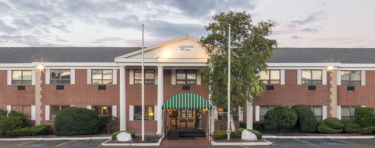 Lakeside Inn boston