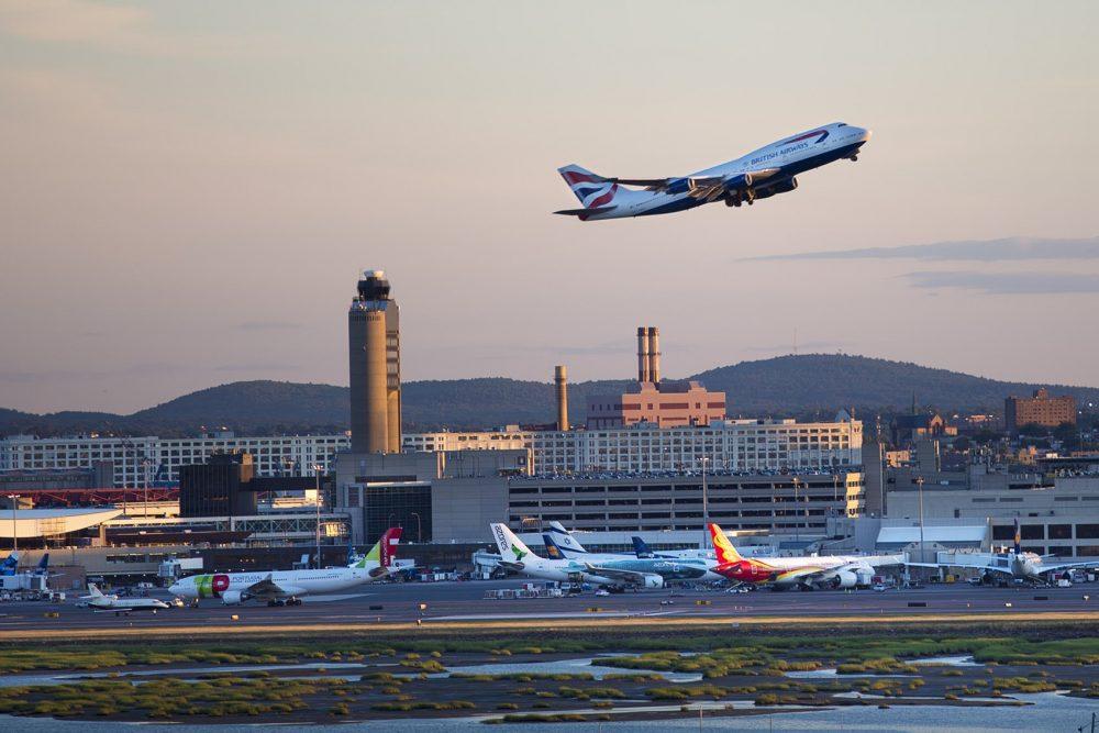 Logan International Airport