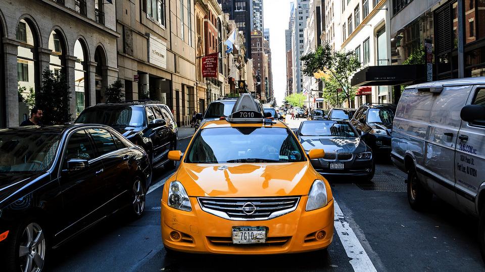 taxi boston