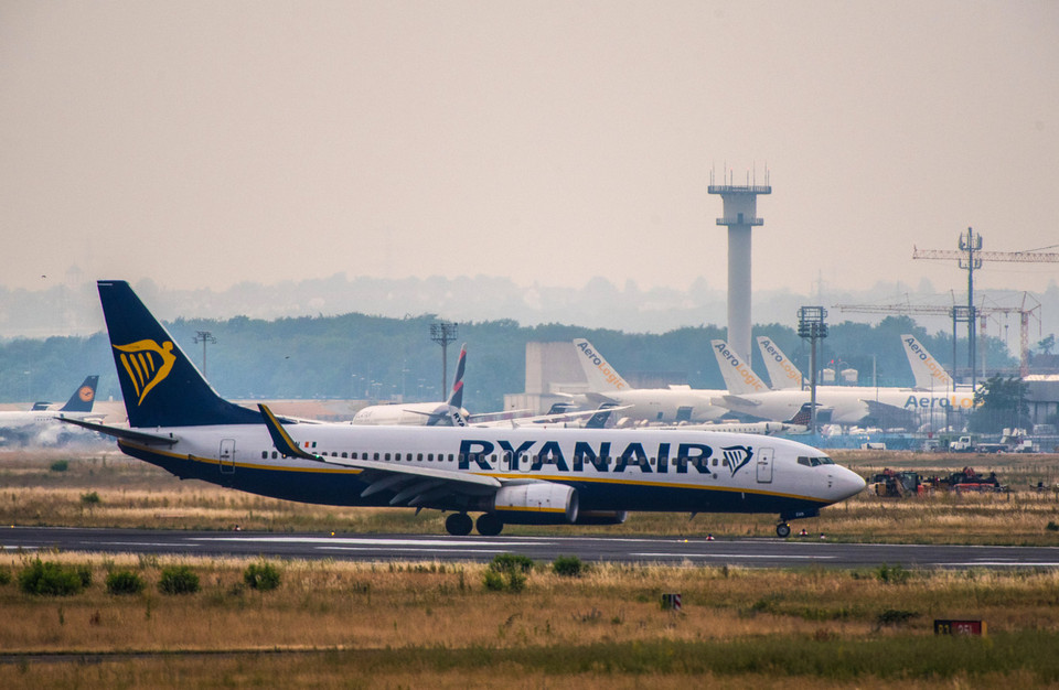 Ryan Air is also one of the low cost airlines that has flights to Ibiza.
