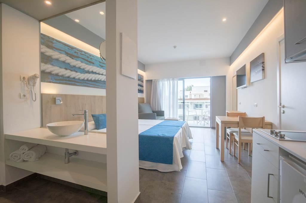 Apartamentos Casa Luis ibiza.1