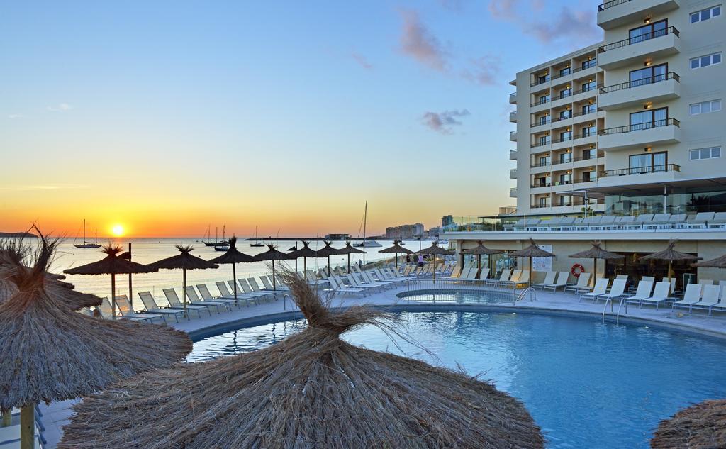 Hotel Alua Hawaii Ibiza, San Antonio ibiza