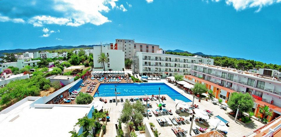 Hotel Puchet ibiza