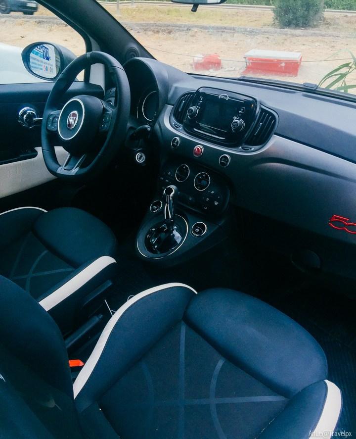 hire a car in ibiza