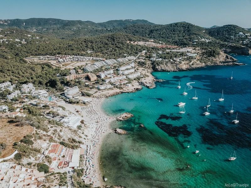 Ibiza travel blog — The fullest Ibiza travel guide