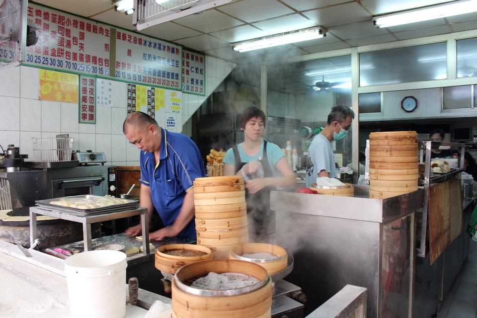 yonghe chinese breakfast taipei (1)