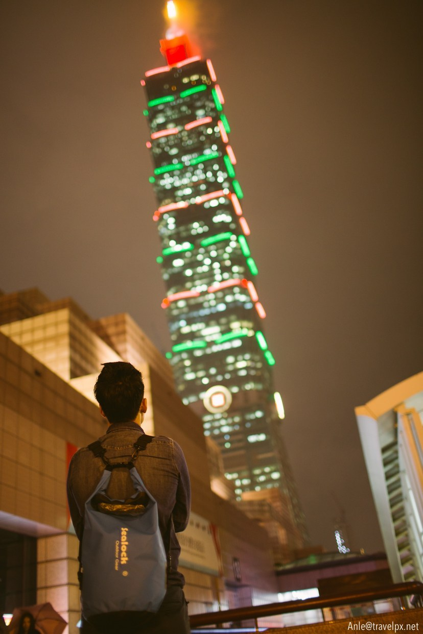taipei 101 taiwan tower (1)