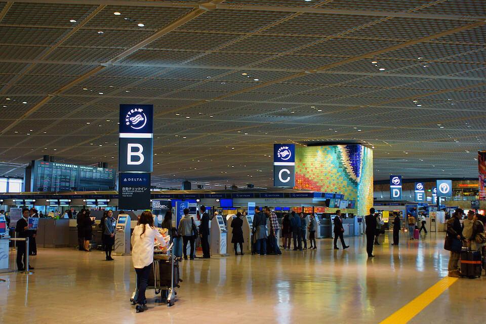 Tokyo Airport | tokyo airport to tokyo city