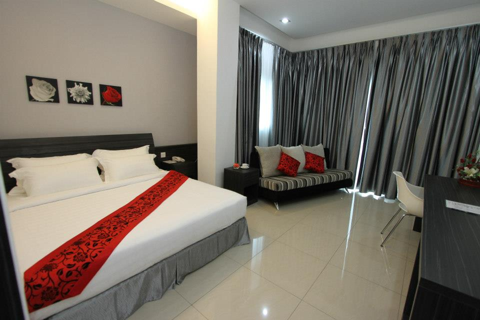 Ipoh Downtown Hotel 1