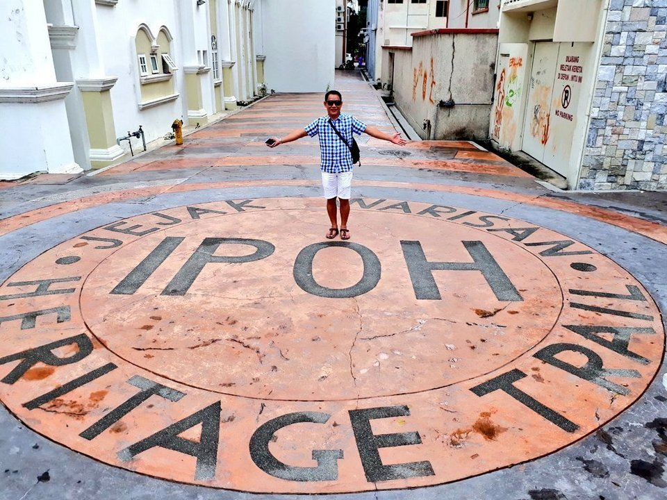 Ipoh Heritage Trail (1)