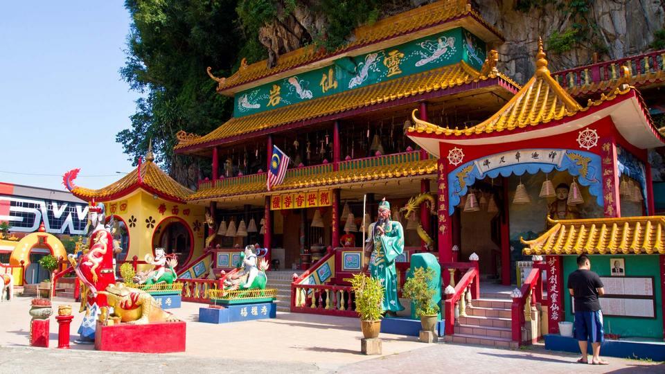 Ipoh-Ling-Sen-Tong