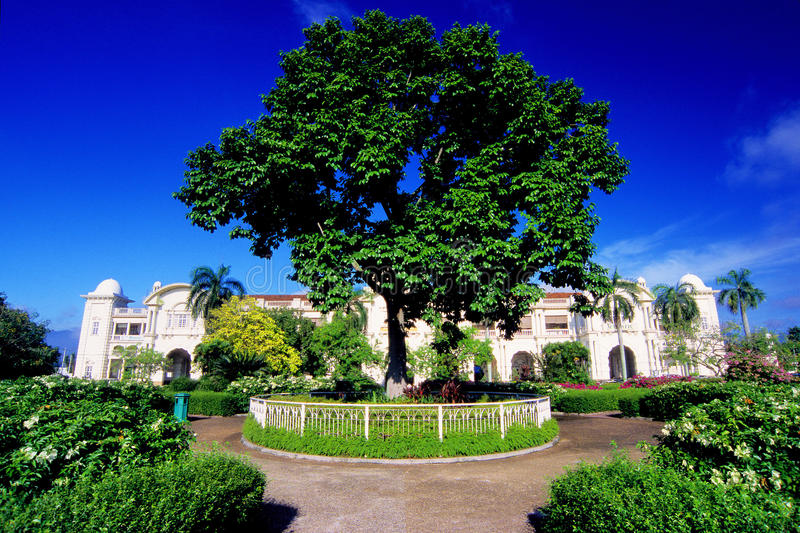 Ipoh Tree park.1