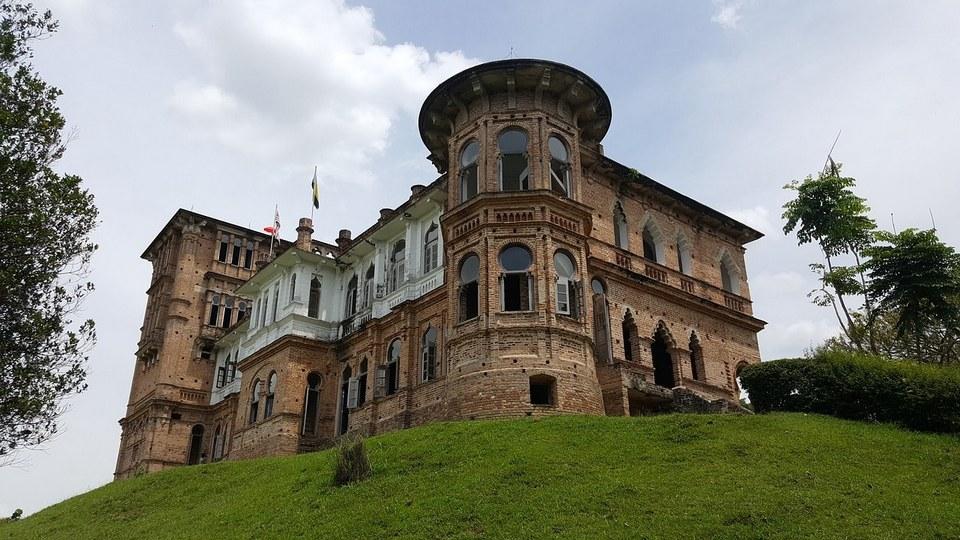 Kellie's Castle ipoh perak (1)