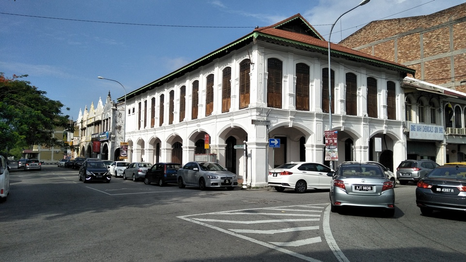 ipoh central