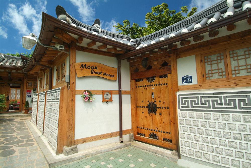Moon Guesthouse seoul