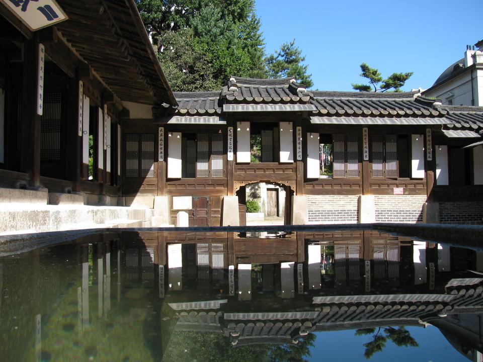 Unhyeongung palace seoul