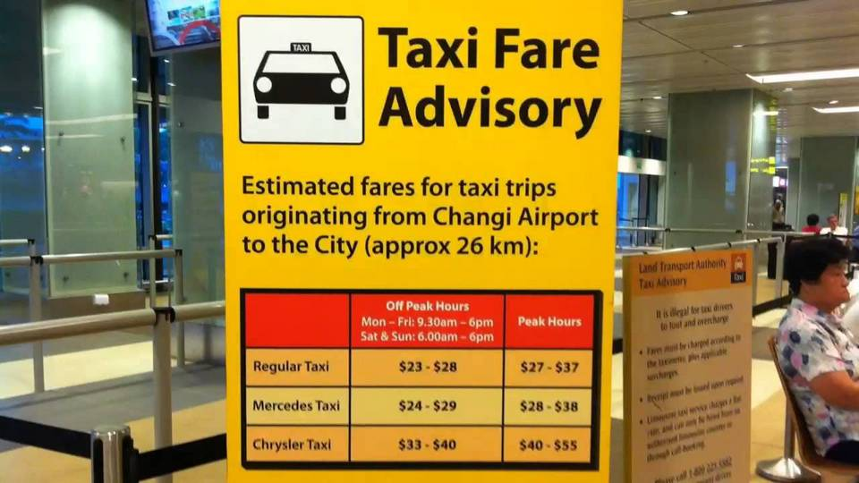 changi airport taxi.1 MRT Singapore for tourist, public transport in Singapore for tourists ,The cheapest & best way to get around Singapore