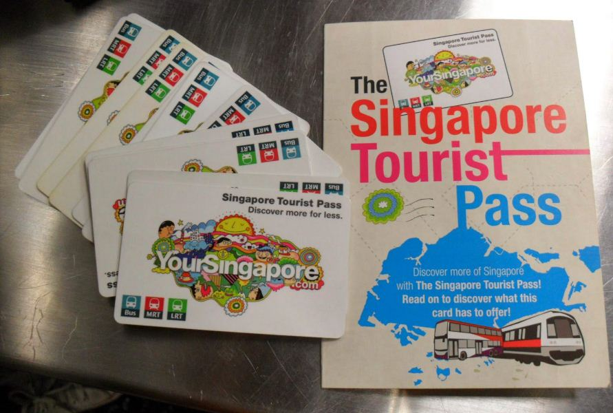 Should you buy Singapore Tourist Pass?