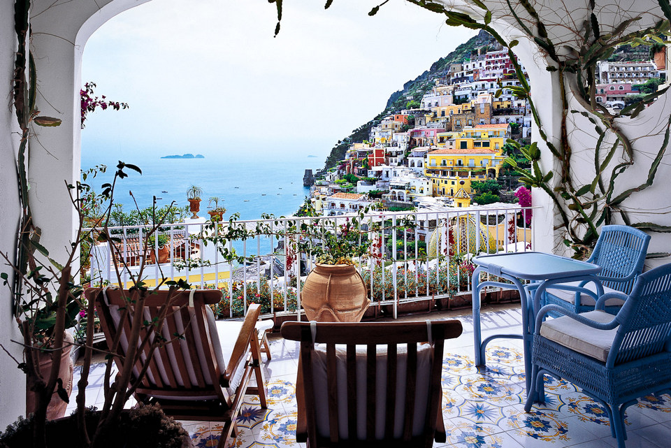 Le Sirenuse in Positano, Italy,positano tourist guide,positano travel blog,positano travel guide,positano blog,positano visitor guide