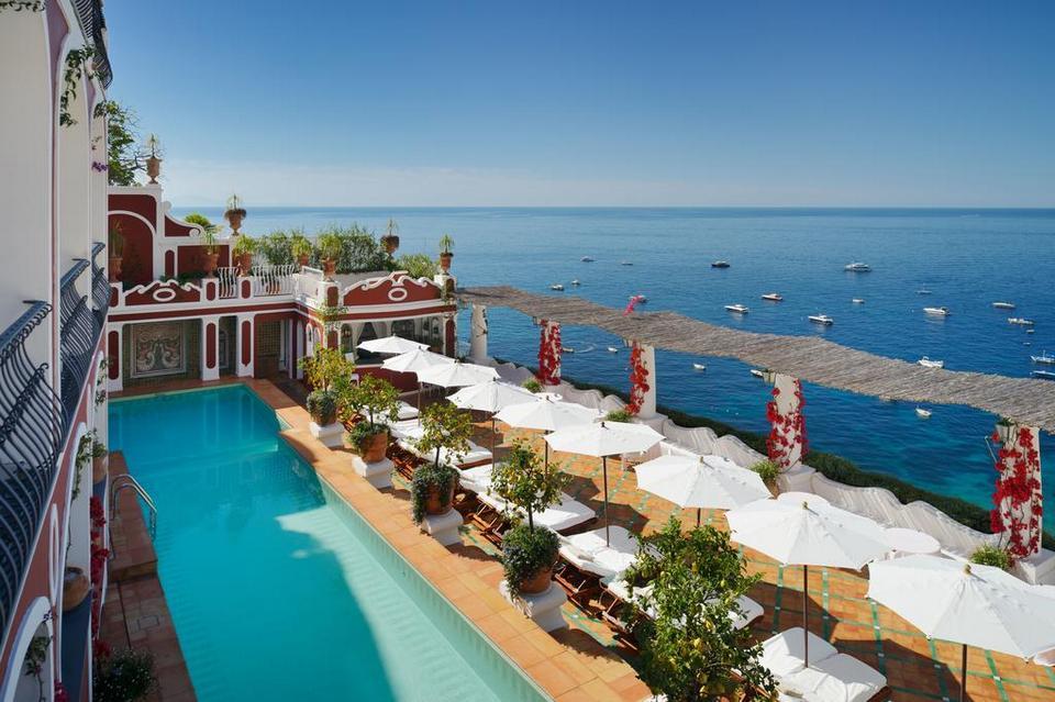 Hotel Le Sirenuse, positano tourist guide,positano travel blog,positano travel guide,positano blog,positano visitor guide