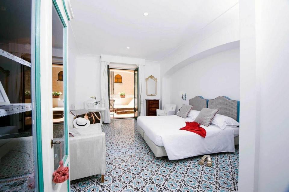 Hotel Montemare positano (1)