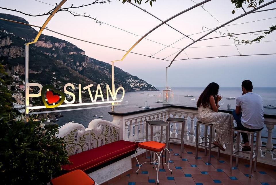 Hotel Montemare positano (2)