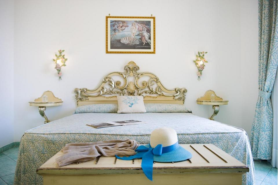 Hotel Royal Prisco, Positano (2)
