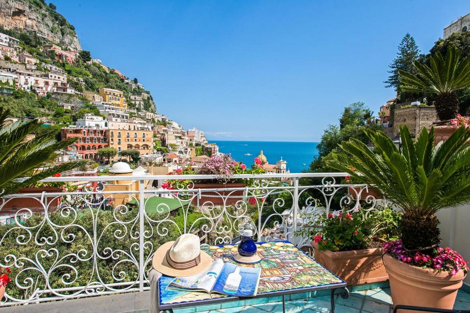 Hotel Royal Prisco, Positano (3)