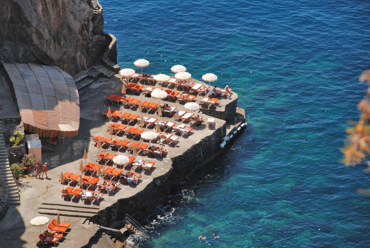 The Il San Pietro di Positano hotel3