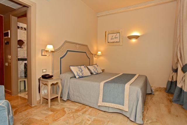 Hotel La Colonnina - Monterosso (1)
