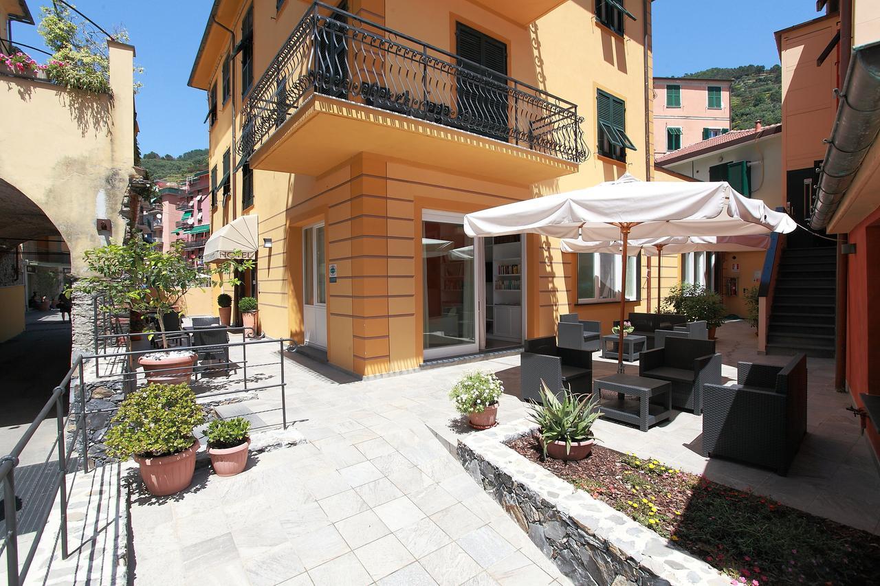 Hotel Margherita cinque terre (1)