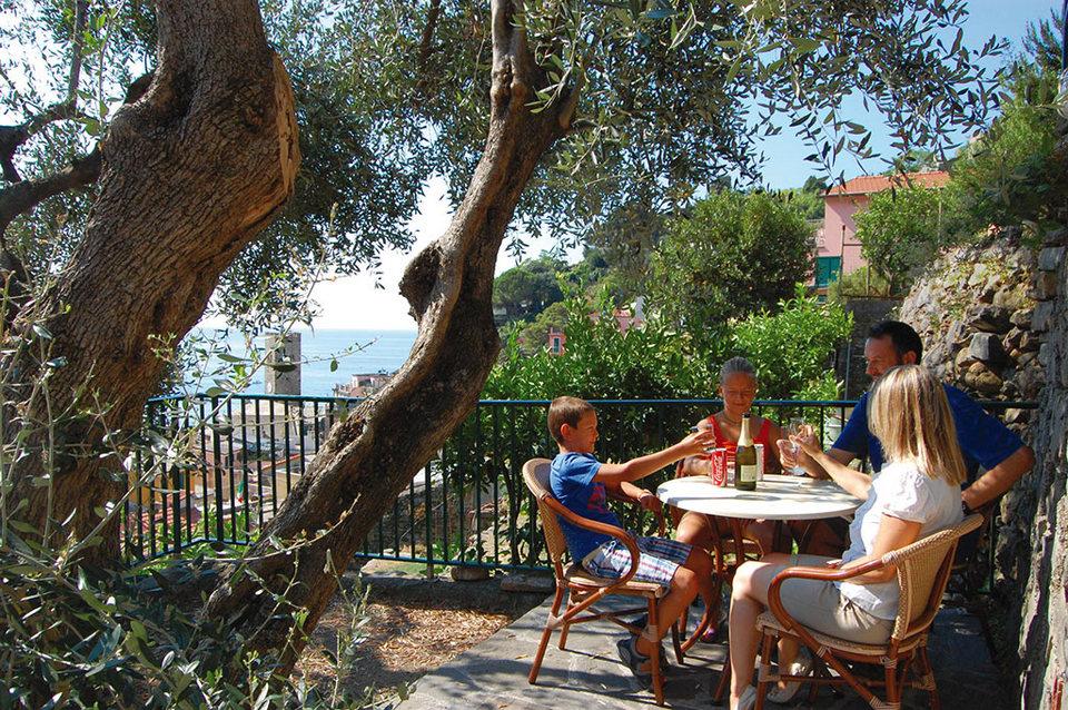 Hotel Villa Steno3