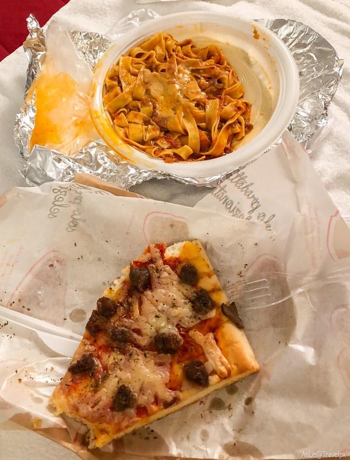 Corniglia pasta