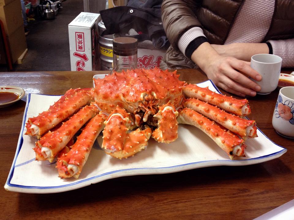 crab sapporo travel blog,sapporo travel guide,sapporo travel guide blog,sapporo blog,sapporo tourist guide